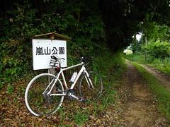 嵐山公園 #1