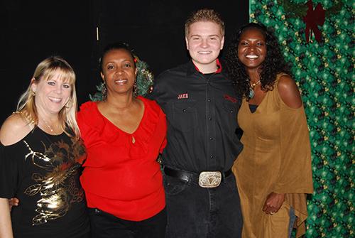 Lancaster Christmas Show