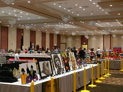 Brickworld 2011: Ravinia Ballroom