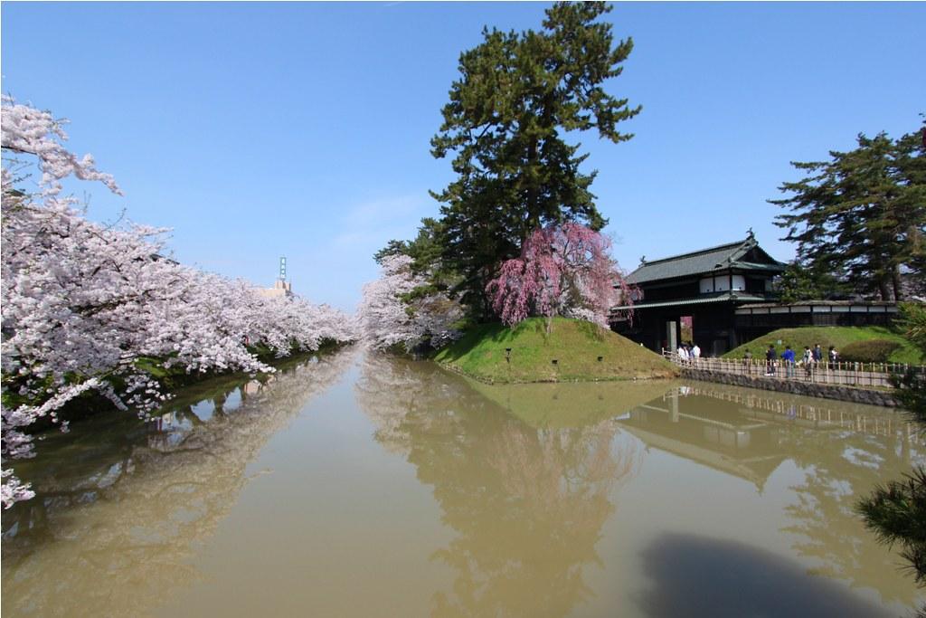 Tohoku trip 2nd day Hirosaki (6)