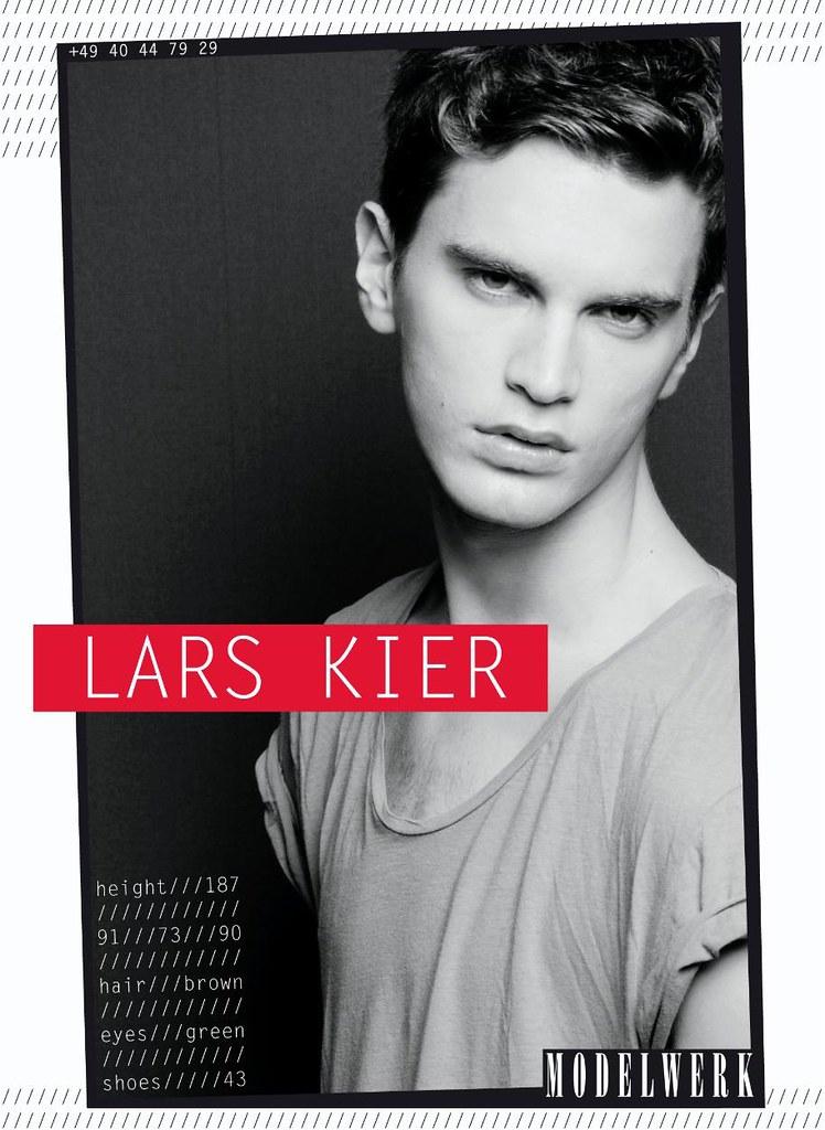 SS12 Berlin Showpackage Modelwerk030_Lars Kier