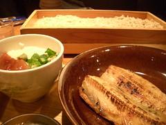夕食@大戸家