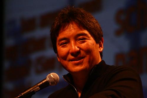 Guy Kawasaki SXSWi 2008