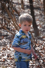 Bennett at the zoo (6)