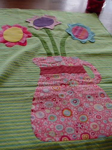 applique block