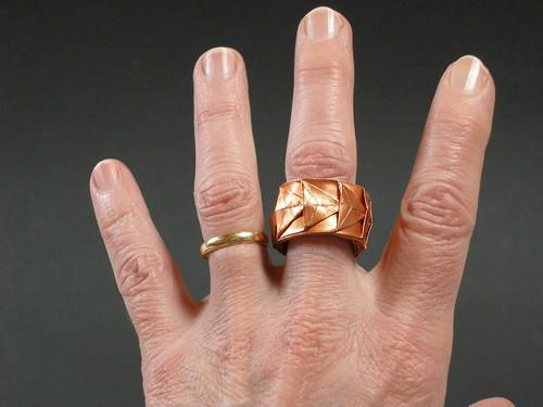 Maru's ring