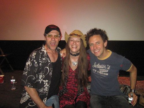 Rooker, Me & Gunn