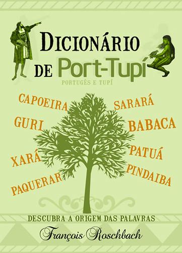 Dicionário de Port-tupí