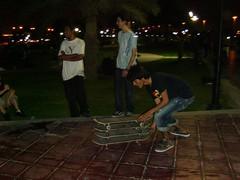 PIC_4501 (Skater Boi) Tags: skateboard ibrahim mohammad doha qatar   manar