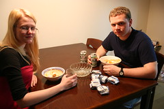IMG_4927.JPG (drapelyk) Tags: friends cooking me kitchen japan chili apartment