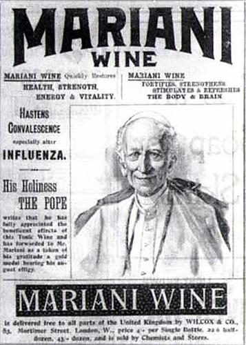 vin marini