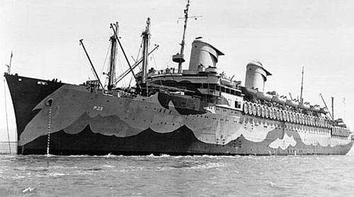 USS Westpoint