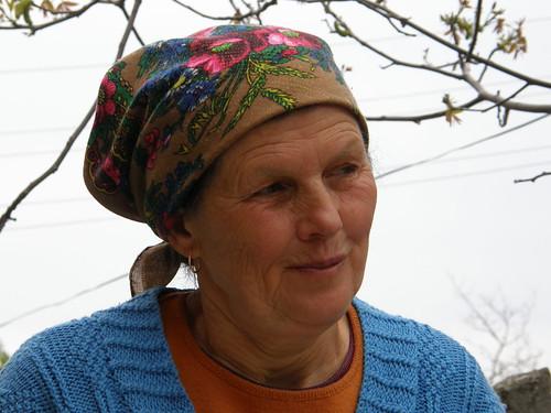 Bunika Nina
