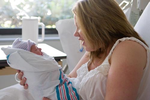 Mommy & Hayel