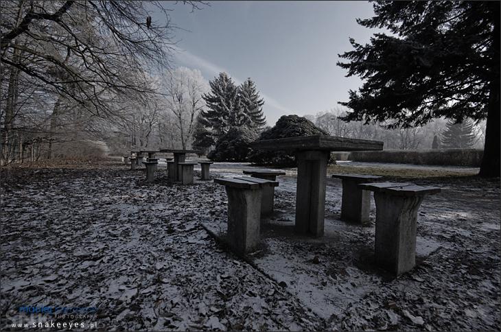 Park Poniatowskiego
