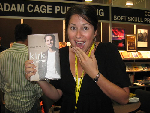 kirk cameron children. kirk cameron children; kirk cameron children. with her Kirk Cameron book