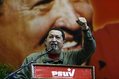 Presidente de la República Bolivariana de Vene...