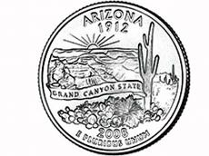 Arizona Quarter