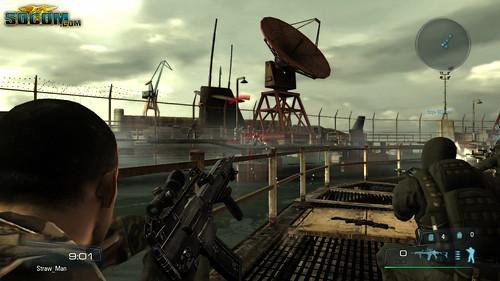 Socom: Confrontation (U.S. Navy Seals) 2573489017_0809633ea3