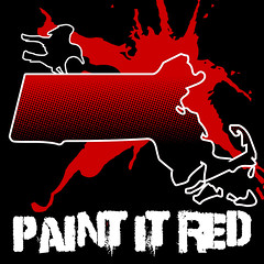 Paint It Red!