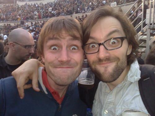 Deux Fans