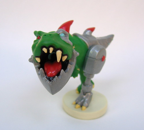 Mecha-Drago