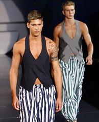 Фото 1 - В Милане завершилась Неделя мужской моды