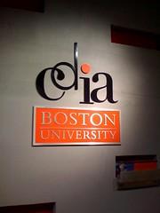 CDIA Boston University