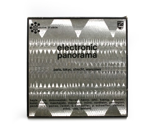 Electronic Panorama Box Set