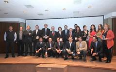 XVI Edición de los Premios ATR Madrid