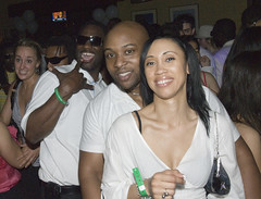 White Party Babalu (bmorelive) Tags: party baltimore nightlife powerplant whiteparty babalu bmorelive