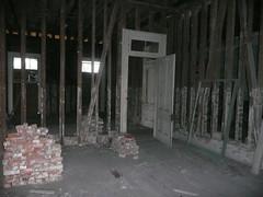 Second floor (tmac02892) Tags: old house louisiana neworleans plantation lebeau