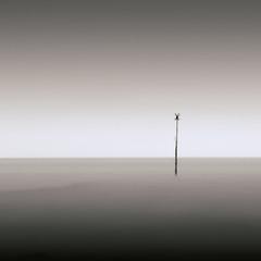 Ballyholme (Chris McKeown) Tags: longexposure blackandwhite seascape mono coast northernireland duotone ballyholme ulster countydown groomsport ardspeninsula