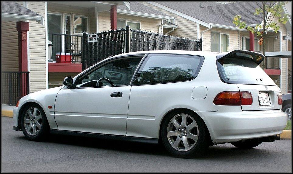 Pic Request: 96-00 Civic Si Rims on a 92-95 Civic Hatch - Honda-Tech on 92-95 honda accord, 92 95 custom civic hatchback, 92-95 honda prelude, 92-95 honda civic bumper drag, lexus is300 hatchback, 92-95 honda civic wheels, acura rsx hatchback,