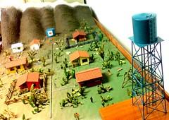 Torre Comites de Agua Potable (APR)