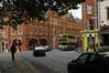 Scene in Dublin