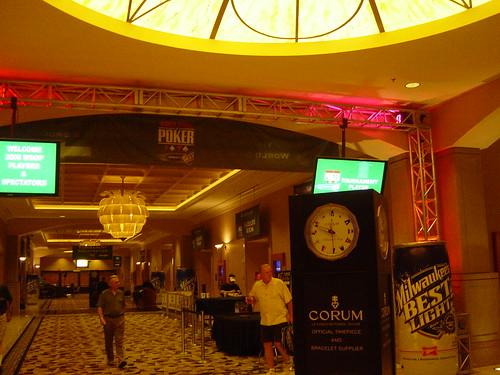 WSOP July 8 2008 001