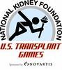 Transplant Games logo