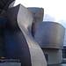 Guggenheim Museum, Bilbao, 1993-1997. Frank O. Gehry