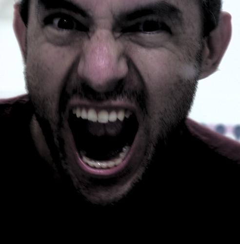 Vampire rage (365-70)