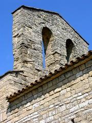 Espadanya (PCB75) Tags: barcelona church catalonia catalunya glise castell campanar anoia katalonien catalogne espadanya esglsia conjunt provinciadebarcelona a3b altaanoia santperesallavinera boixadors catalunyacentral