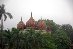 Safdarjung's Tomb (RussBowling) Tags: travel india delhi rb safdarjungstomb russbowling