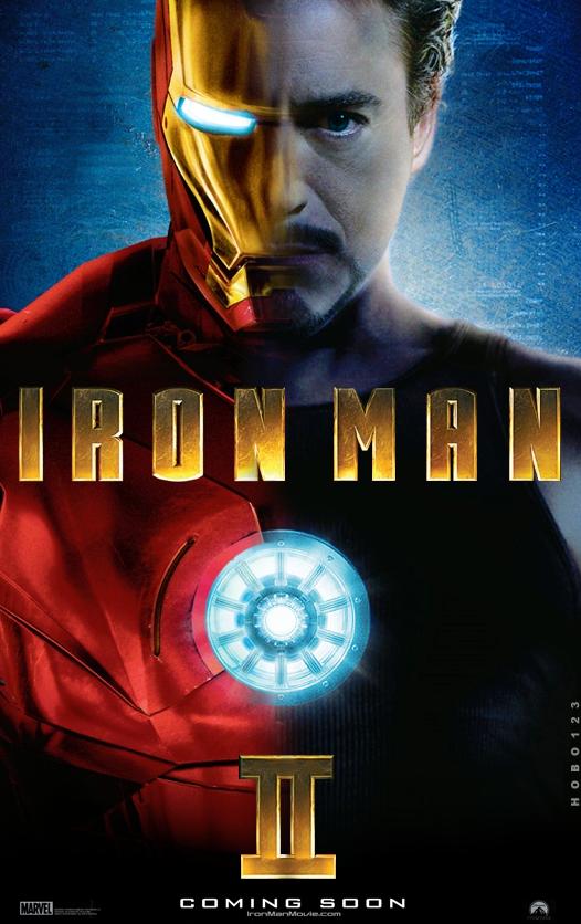 Iron Man 2 Fan Art & Manips Thread   The SuperHeroHype Forums