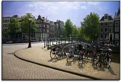 Amsterdam 4 (Fer Arrigorriaga) Tags: holland amsterdam canon cities netherland holanda canon400d canonxti aplusphoto