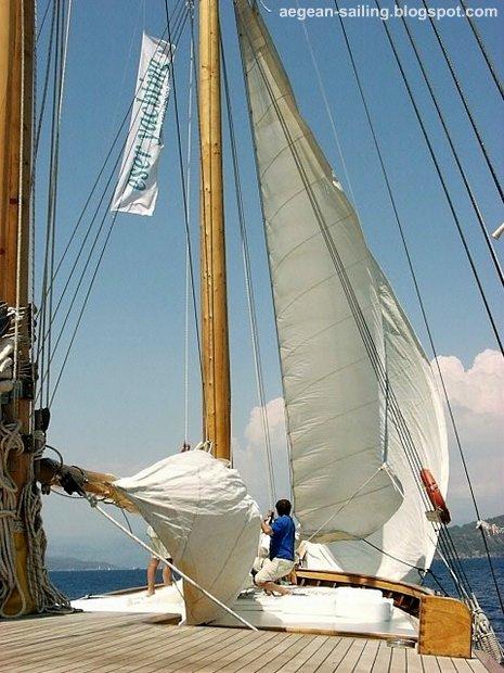 Set Sail!