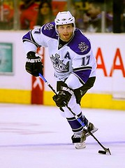 KINGS (Alex Surrey) Tags: hockey lakings top20sports defensemen canon300mmf28lis