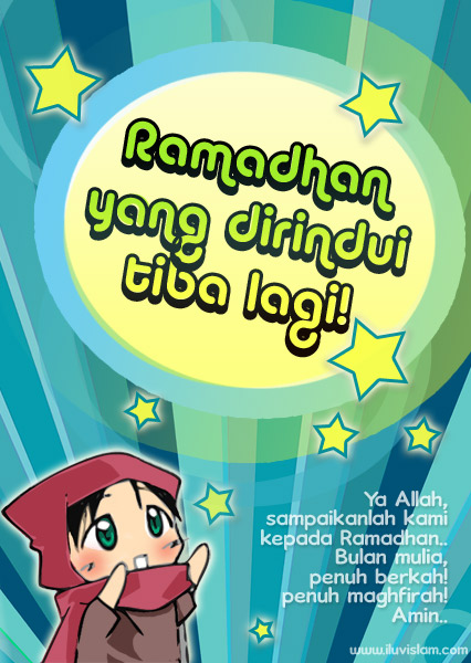 Selamat Menempuh Bulan Ramadhan Latihanbkp Jpa