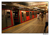 Omonia station (AurelioZen) Tags: train subway platform athens greece ellada omonia attikimetro