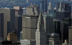 Chrysler Building (Ubierno) Tags: new york usa building skyline skyscraper manhattan aerial midtown helicopter highrise chrysler nueva aérea helicóptero rascacielo aplusphoto ubierno thebestofday gününeniyisi