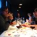 Speakers, dining